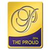 2013 THE PROUD 수상
